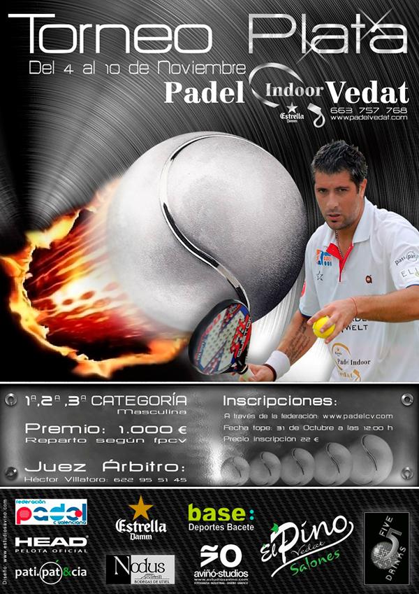 torneo-plata-indoor-vedat-noviembre-2013