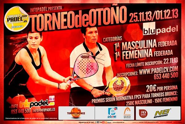 torneo-padel-infopadel-noviembre-2013