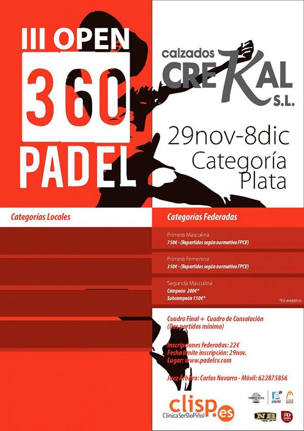 torneo-padel-plata-padel360-elche