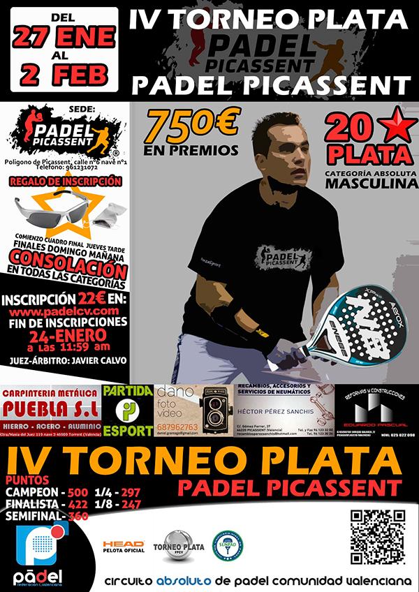 torneo-padel-plata-picassent-enero-2014