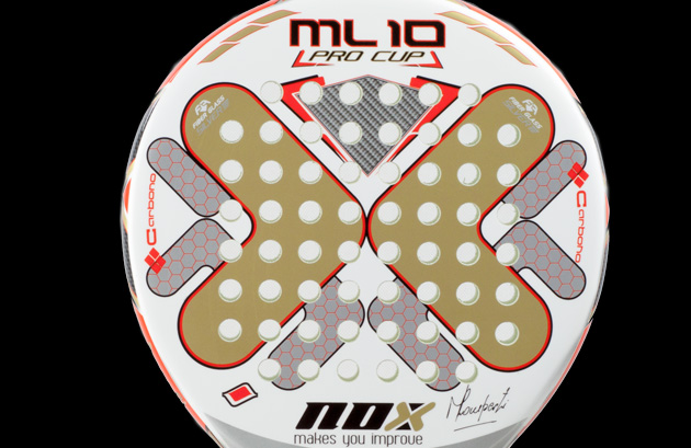 Comparativa Nox Ml10 Vs Nox Ml10 5 Aniversario Padel Valencia