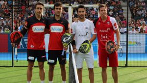 Final Buenos Aires Master 2016