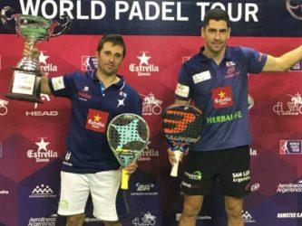 Matías y Maxi ganan Open Mendoza 2016